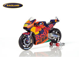 KTM RC16 Red Bull KTM Factory Racing MotoGP GP Qatar 2017 Pol Espargaro