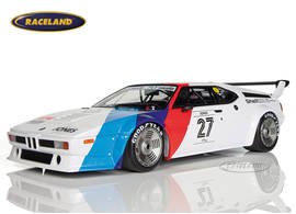BMW M1 Procar BMW Motorsport Procar Serie 1979 Alan Jones
