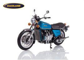 Honda Goldwing GL 1000 K0 1975 blau metallic