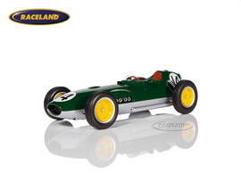 Lotus 16 Climax F1 Team Lotus 7° GP Holland 1959 Graham Hill