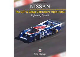 Nissan - The GTP & Group C Racers 1984-1993 - Lightning Speed