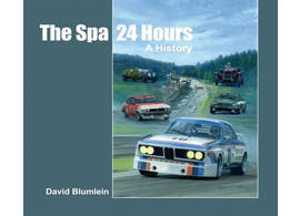 The Spa 24 Hours - a history