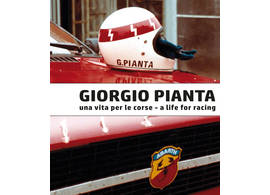 Giorgio Pianta - A Life for Racing