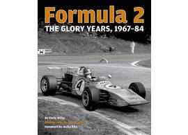Formula 2 - the glory years 1967-1984