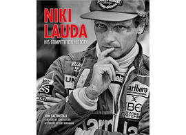 Niki Lauda - His Competition History