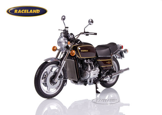 Honda Goldwing GL 1000 K3 1978 braun metallic