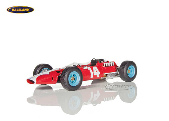 ferrari 1512 f12 f1 n a r t 5 gp usa 1965 pedro rodriguez ma stab 1 18 1965 1969 formel 1. Black Bedroom Furniture Sets. Home Design Ideas