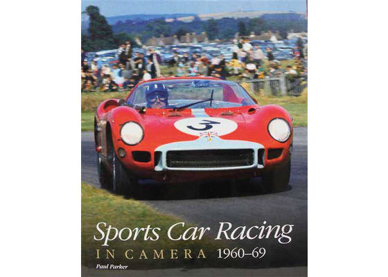 Sports Car Racing in Camera 1960-69 Band 1, überarbeitete Neuauflage